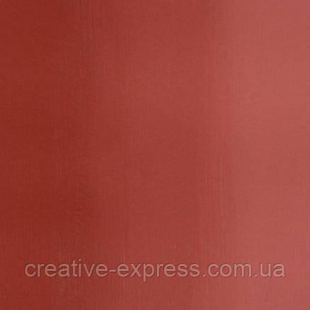 Фарба акрилова, Англійська червона, 100мл, Ладога, фото 2