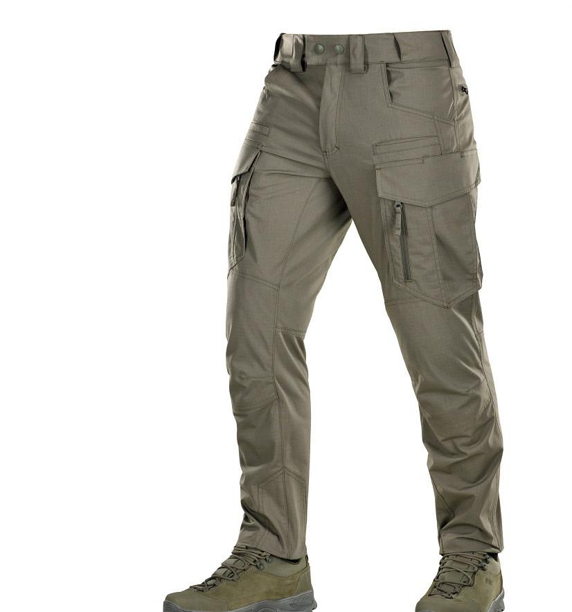 M-Tac брюки Patriot Flex Special Line Dark Olive
