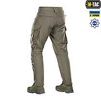 M-Tac брюки Patriot Flex Special Line Dark Olive, фото 3