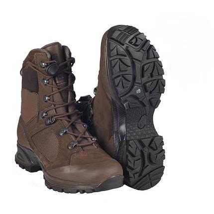 Haix ботинки армейские Nepal Pro склад. хран., фото 2