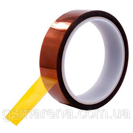 Скотч термостойкий (ширина 18mm), фото 2