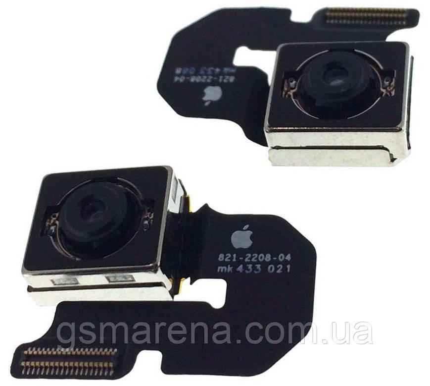 Камера Apple iPhone 6 Plus (5.5) (Big) Оригинал