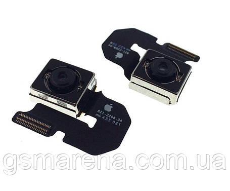 Камера Apple iPhone 6 Plus (5.5) (Big) Оригинал, фото 2
