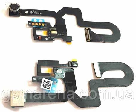 Камера Apple iPhone 7 Plus (5.5) (Small) Оригинал, фото 2