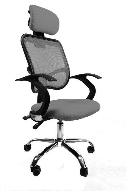 Офисное кресло Ergo D05