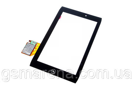 Тачскрин сенсор Acer A100 Tab Черный, фото 2