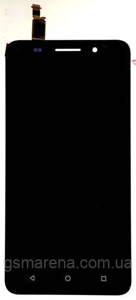Дисплей модуль Huawei Honor 4X (Che2-L11) Чорний