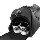 Дорожня сумка Kaiman 50 см, фото 3