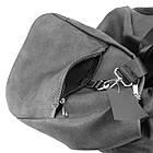 Дорожня сумка Kaiman 50 см, фото 5