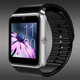 Smart Watch GT-08 часы-телефон новинка., фото 3