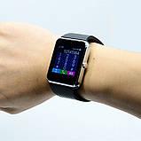 Smart Watch GT-08 часы-телефон новинка., фото 4