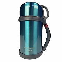 Термос питьевой с нержавеющей стали A-PLUS 1 литр