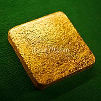 Золоченая терракотовая плитка El Dorado, фото 1