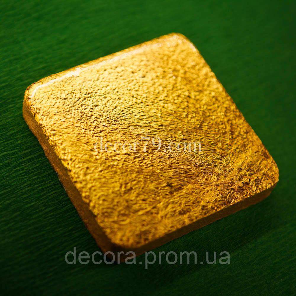 Золоченая терракотовая плитка El Dorado