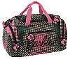 Женская спортивная сумка Paso Barbie 27L, BAO-019
