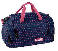 Женская спортивная сумка 27L Paso, Польша PPMW19-019, фото 1