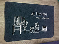 Коврик придверный  Home 90 х 60, фото 1