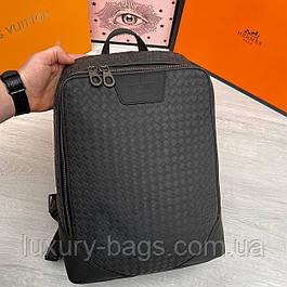 Чоловічий великий рюкзак Bottega Veneta
