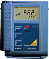 РН-метр Кник Portamess® 911 pH Knick, фото 1