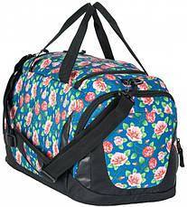 Женская спортивная сумка Paso 22L, 17-019UV, фото 3