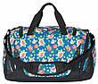 Женская спортивная сумка Paso 22L, 17-019UV, фото 4