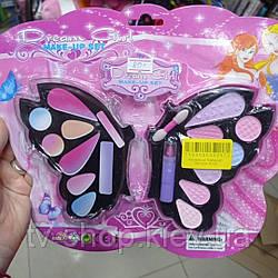 Набір косметики Метелик