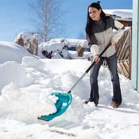 Лопаты для уборки снега fiskars