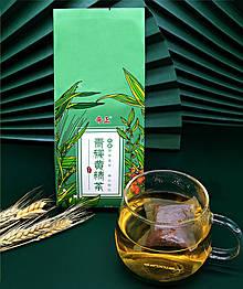 Чай из голозерного ячменя очищающий детокс (30 пакетиков)