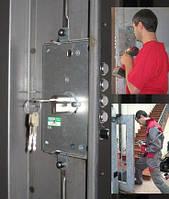 Ремонт  замка,двери,сейфа,авто.
