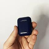 Беспроводные Bluetooth наушники TWS i31-5.0. Цвет: темно-синий, фото 9