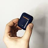 Беспроводные Bluetooth наушники TWS i31-5.0. Цвет: темно-синий, фото 10