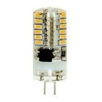 Лампы LED Feron LB-522 230V 3W 48leds G4 4000K 240lm