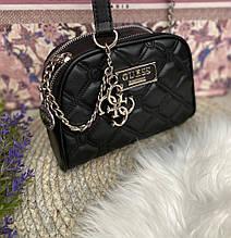 Жіноча сумка Guess Bag чорна