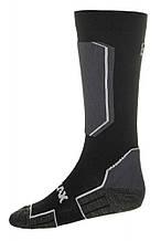 Шкарпетки лижні Relax Carve RS033B Black-Grey