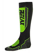 Лижні Шкарпетки Relax Extreme RS032A Black-Green