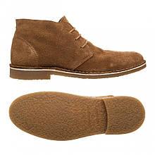 Чоловічі черевики SelectedHomme Shhroyce New Light 40 Brown