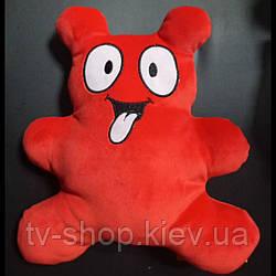 М'яка іграшка Ведмедик Валера, 30 см