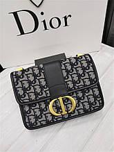Жіноча сумка Montaigne Bag pattern grey