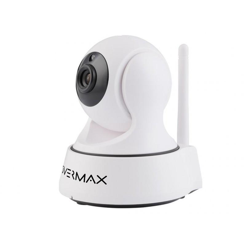 IP - камера відеоспостереження Wi-Fi OVERMAX CamSpot 3.3 білий