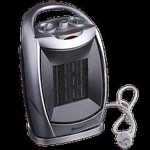 Обогреватель тепловентилятор Dоmotec Heater MS 5905 - керамический электро обогреватель дуйка для дома Топ, фото 3