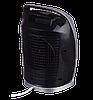 Обогреватель тепловентилятор Dоmotec Heater MS 5905 - керамический электро обогреватель дуйка для дома Топ, фото 2