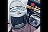 Обогреватель тепловентилятор Dоmotec Heater MS 5905 - керамический электро обогреватель дуйка для дома Топ, фото 6