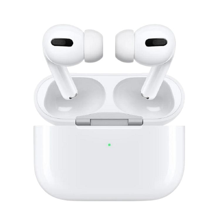 Беспроводные Bluetooth наушники для iPhone AirPods Pro люкс копия 1 в 1, наушники для айфона Аирподс Про Топ