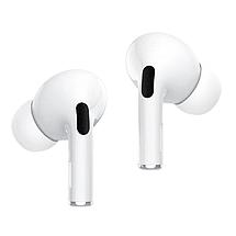 Беспроводные Bluetooth наушники для iPhone AirPods Pro люкс копия 1 в 1, наушники для айфона Аирподс Про Топ, фото 3