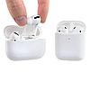 Беспроводные Bluetooth наушники для iPhone AirPods Pro люкс копия 1 в 1, наушники для айфона Аирподс Про Топ, фото 2