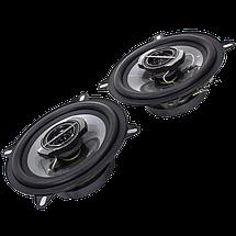 Автоакустика TS-A1395S 240w - універсальні 4х смугові автомобільні динаміки з проводами, крепленями, сіткою, фото 3