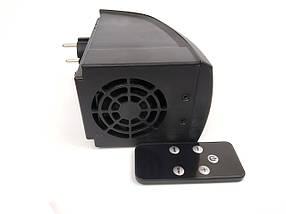Портативный обогреватель Handy Heater 400W с пультом, дуйка хенди хитер,экономный переносной мини обогреватель, фото 3