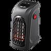 Портативный обогреватель Handy Heater 400W с пультом, дуйка хенди хитер,экономный переносной мини обогреватель, фото 5