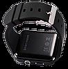 Умные часы Smart Watch X6 black - смарт часы со слотом под SIM карту Чёрные Топ, фото 4