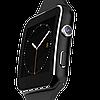 Умные часы Smart Watch X6 black - смарт часы со слотом под SIM карту Чёрные Топ, фото 5